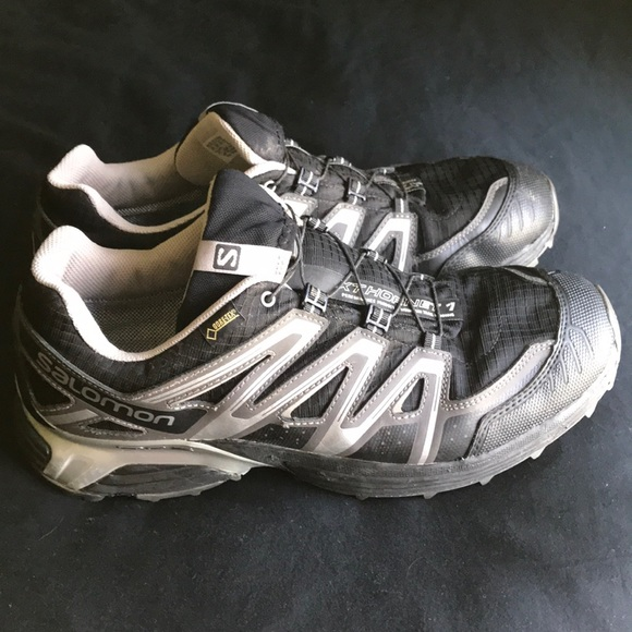 newest 28702 14064 Salomon XT Hornet Trail Shoe. M 5a9affc62ab8c5f603dac673